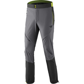 Dynafit Transalper Pro Pants Men grey/black